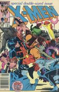 Uncanny X-Men (1963 1st Series) Canadian Price Variant 193