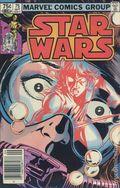 Star Wars (1977 Marvel) Canadian Price Variant 75