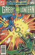 Green Lantern (1960-1988 1st Series DC) Canadian Edition 159