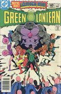 Green Lantern (1960-1988 1st Series DC) Canadian Edition 161