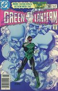 Green Lantern (1960-1988 1st Series DC) Canadian Edition 167