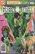 Green Lantern (1960-1988 1st Series DC) Canadian Edition 169
