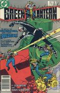 Green Lantern (1960-1988 1st Series DC) Canadian Edition 179