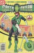 Green Lantern (1960-1988 1st Series DC) Canadian Edition 181
