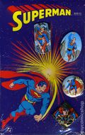 Superman Button Collection (1988 DC) SET-01
