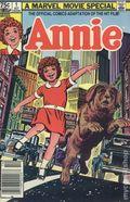 Annie (1982) Canadian Price Variant 1