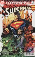 Superman (2016 4th Series) 1C