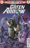 Green Arrow (2016 5th Series) 1C