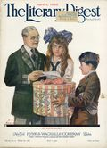 Literary Digest Magazine (1890) Vol. 73 #1