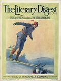 Literary Digest Magazine (1890) Vol. 54 #6