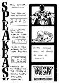 Speakeasy (1979) fanzine 2