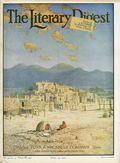 Literary Digest (1890-1938 Funk & Wagnalls) Vol. 54 #15