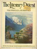 Literary Digest Magazine (1890) Vol. 54 #20
