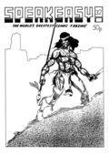 Speakeasy (1979) fanzine 32