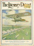 Literary Digest Magazine (1890) Vol. 55 #14