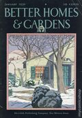 Better Homes & Gardens Magazine (1924) Vol. 8 #5