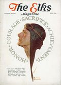 Elks Magazine, The (1922) Vol. 7 #2