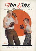 Elks Magazine (1922 Benevolent & Protective Order of Elks) Vol. 8 #12