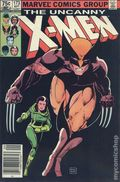 Uncanny X-Men (1963 1st Series) Canadian Price Variant 173