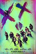 Suicide Squad Movie Poster (2016 DC) ITEM#1