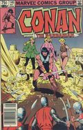Conan the Barbarian (1970 Marvel) Canadian Price Variant 146