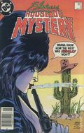 Elvira's House of Mystery (1986) Canadian Price Variant 3