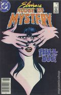 Elvira's House of Mystery (1986) Canadian Price Variant 4