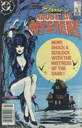Elvira's House of Mystery (1986) Canadian Price Variant 5
