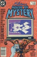 Elvira's House of Mystery (1986) Canadian Price Variant 6