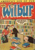 Wilbur Comics (1944) 9