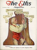 Elks Magazine (1922 Benevolent & Protective Order of Elks) Vol. 10 #2