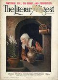 Literary Digest (1890-1938 Funk & Wagnalls) Vol. 74 #4