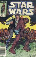 Star Wars (1977 Marvel) Canadian Price Variant 91