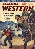 Famous Western (1937-1960 Columbia Publications) Vol. 7 #4