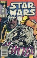 Star Wars (1977 Marvel) Canadian Price Variant 79