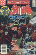 Detective Comics (1937 1st Series) Canadian Price Variant 533
