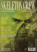 Skeleton Crew (1988) fanzine 8