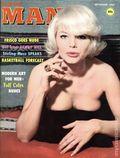 Modern Man Magazine (1951-1976 PDC) Vol. 15 #3