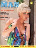 Modern Man Magazine (1951-1976 PDC) Vol. 15 #4