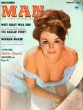 Modern Man Magazine (1951-1976 PDC) Vol. 15 #8