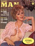 Modern Man Magazine (1951-1976 PDC) Vol. 15 #12