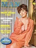 Modern Man Magazine (1951-1976 PDC) Vol. 16 #8