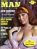 Modern Man Magazine (1951-1976 PDC) Vol. 17 #3