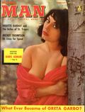 Modern Man Magazine (1951-1976 PDC) Vol. 10 #8