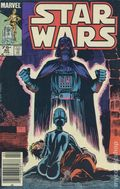 Star Wars (1977 Marvel) Canadian Price Variant 80