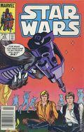 Star Wars (1977 Marvel) Canadian Price Variant 93