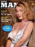 Modern Man Magazine (1951-1970) Jun 1961