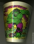 7-Eleven Marvel Super Heroes Collectible Cups (1975 Marvel) HULK