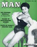 Modern Man Magazine (1951-1976 PDC) Vol. 5 #3