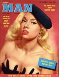 Modern Man Magazine (1951-1976 PDC) Vol. 6 #6